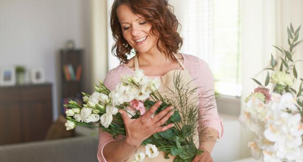 Quelques astuces pour prolonger la vie d'un bouquet de fleurs