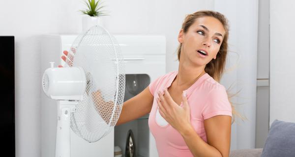 Conservez la fraicheur de votre maison tout l'été